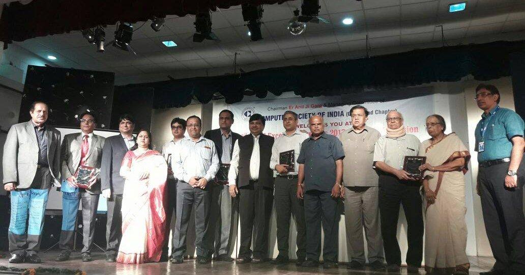csi awards